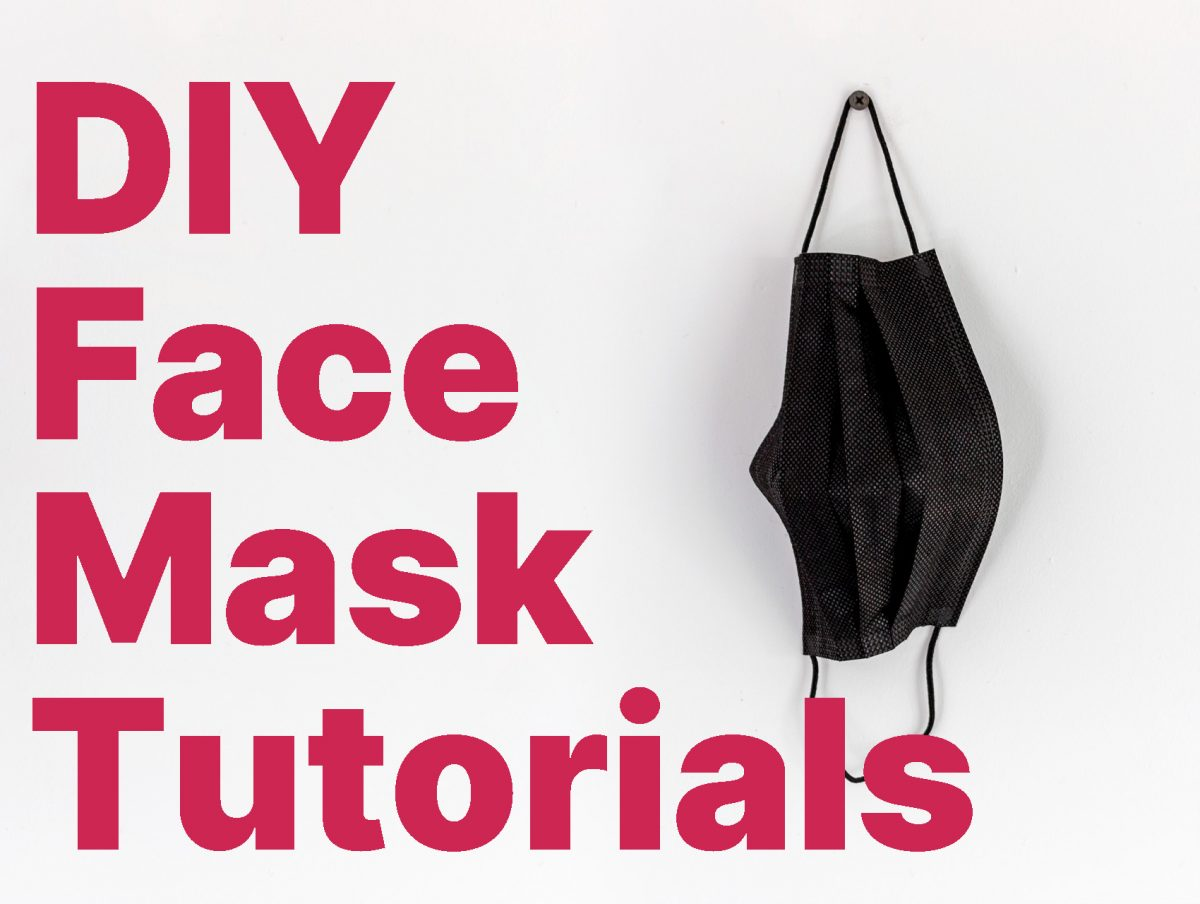 DIY surgical mask